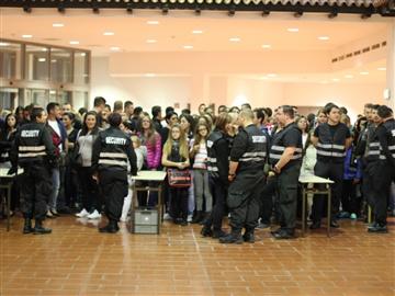 Veranstaltung – Security